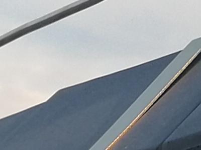 dach z piorunochronem